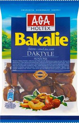 Aga Holtex Bakalie Daktyle suszone