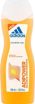 Adidas Adipower Żel pod prysznic dla kobiet