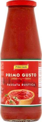 Melissa Primo Gusto Przetarte pomidory