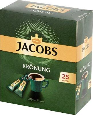 Jacobs Kronung Kawa rozpuszczalna 25 x 1,8 g