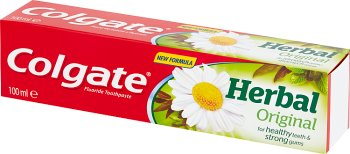 Colgate Herbal Original Pasta do zębów