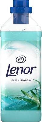 Lenor Fresh Płyn do płukania tkanin