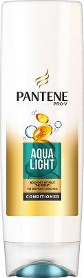 Pantene Pro-V Aqua Light Odżywka do włosów przetłuszczających się