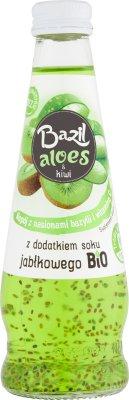 Excellence Napój z nasionami  bazylii aloes & kiwi suplement diety