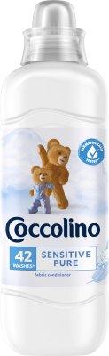 Coccolino Sensitive Płyn do płukania tkanin koncentrat
