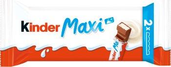 Kinder Chocolate Maxi Batonik  z mlecznej czekolady