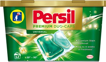 Persil Premium Duo-Caps Universal Kapsułki do prania białych tkanin