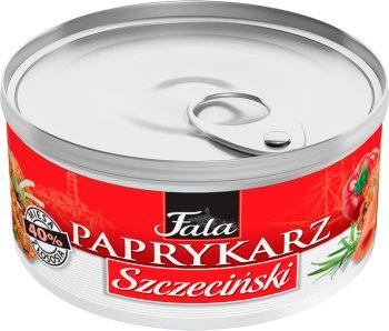 Fala Paprykarz szczeciński
