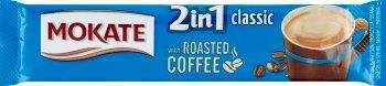 Mokate Caffetteria 2in1 Classic Napój kawowy w proszku