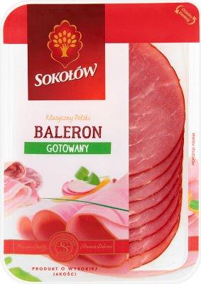 Sokołów Baleron gotowany