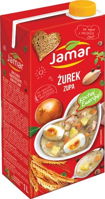Jamar Żurek zupa