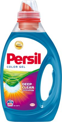 Persil Color Gel Płynny środek  do prania