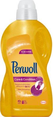 Perwoll Care & Repair Płyn  do prania