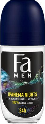 Fa Men Ipanema Nights Dezodorant  roll-on