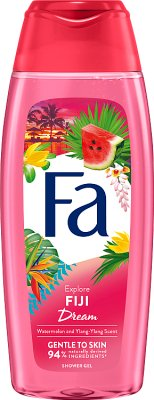 Fa Fiji Dream Żel pod prysznic