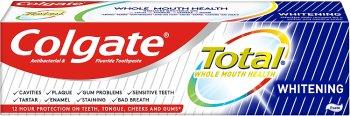 Colgate Total Whitening Pasta do zębów