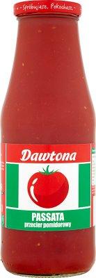 Dawtona Passata Puré De Tomate