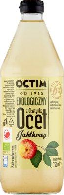Octim Ekologiczny Ocet jabłkowy 6% z Olszytnka