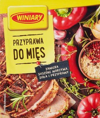 Winiary Przyprawa do mięs
