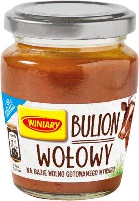 Winiary Bulion wołowy