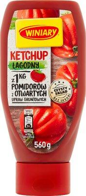 Winiary Ketchup łagodny