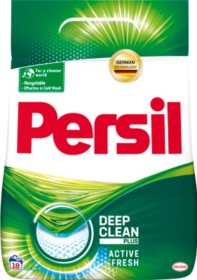 Persil Proszek do prania Deep Clean