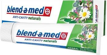 Blend-a-med Naturals Herbal Pasta do zębów