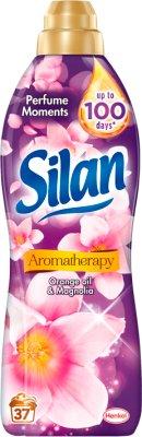 Silan Aromatherapy Płyn  do zmiękczania tkanin Orange Oil & Magnolia