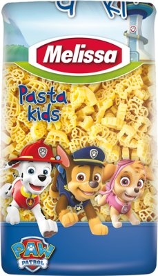 Melissa Pasta Kids Paw Patrol Pasta