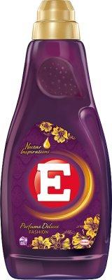 E Perfume Deluxe Fashion  Skoncentrowany płyn do zmiękczania tkanin