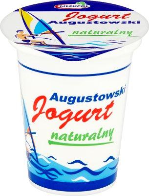Mlekpol Jogurt Augustowski  naturalny