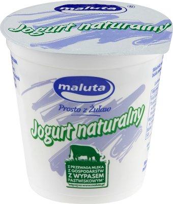 Maluta Jogurt naturalny
