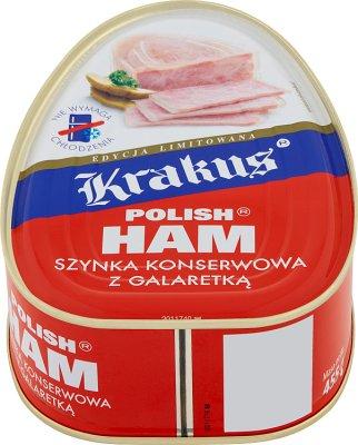 Krakus Szynka konserwowa  z galaretką