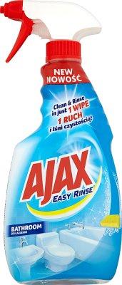 Ajax Optimal 7 Spray for bathroom