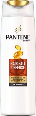 Pantene Pro-V Szampon   Ochrona przed wypadaniem włosów