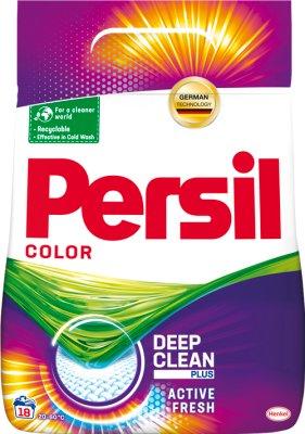Persil Color detergente en polvo