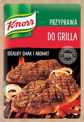 Knorr Przyprawa do grilla