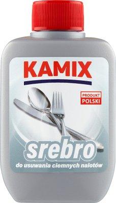Kamix Srebro Płyn do czyszczenia srebra i złota