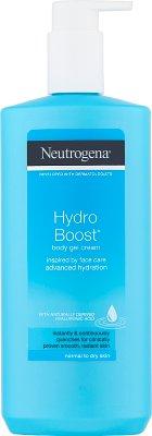 Neutrogena Hydro Boost Żelowy balsam do ciała