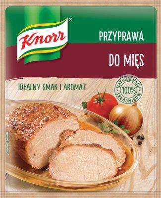 Knorr Przyprawa do mięs