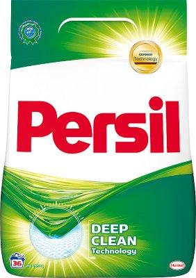 Persil Proszek do prania tkanin  białych