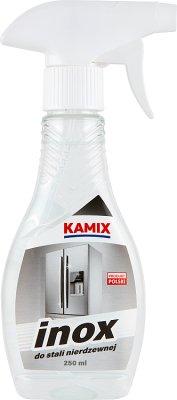 Kamix Inox do stali nierdzewnej