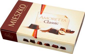 Mieszko Amoretta Classic Praliny  w czekoladzie