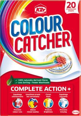 K2r Color Catcher Waschtücher