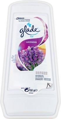 Glade Lavender Odświeżacz powietrza w żelu