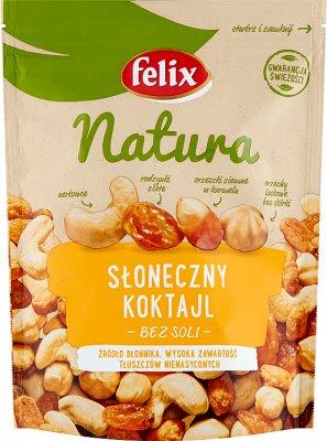 Felix Natura Mieszanka Słoneczny  Koktajl