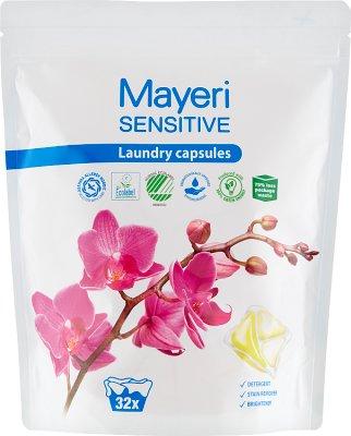 Mayeri Kapsułki do prania Sensitive