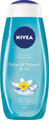 Nivea Hawaii Flower & Oil Żel pod prysznic