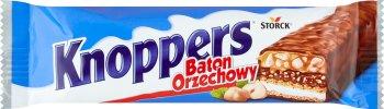 Knoppers Baton orzechowy
