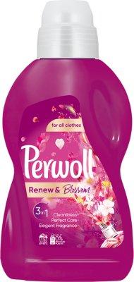 Perwoll Renew & Blossom Płyn  do prania